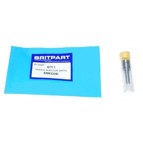 Fuel injector nozzle - ERR3339I