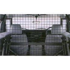 Hondenrek Defender 90″ Hardtop en Stawag zonder tussenschot t/m productiejaar 2006