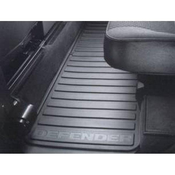 Rubberen matset voor de 2e zit rij Defender 130 Double Cab