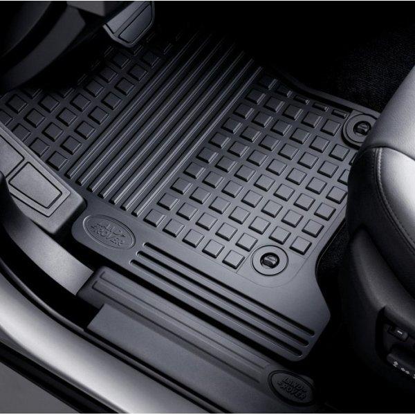 Disco 3 1e en 2e rij tot bouwjaar 2008 Origineel Land Rover
