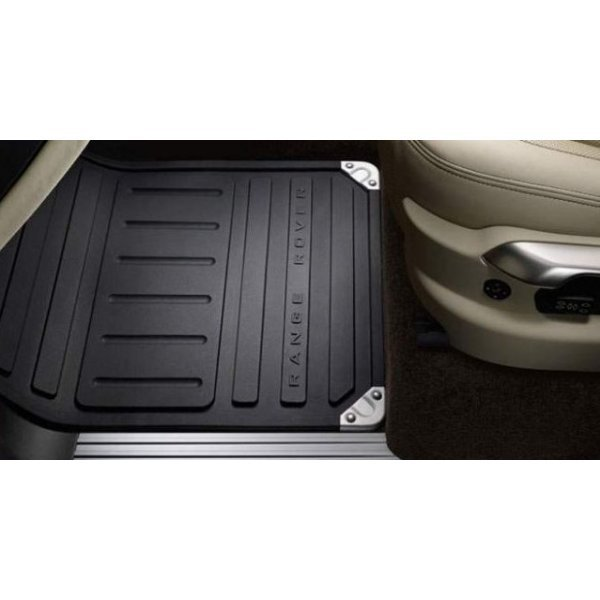 Rubberen matset Range Rover L322 Vanaf bouwjaar 2011 tot en met 2013