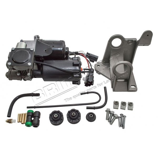 Hitachi Compressor Kit Discovery III / Range Rover Sport