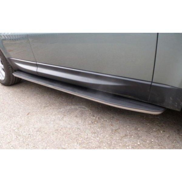Side steps Range Rover Sport 2014> en RangeRover 2013>