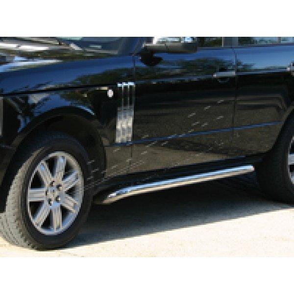 Side Bar Range Rover L322