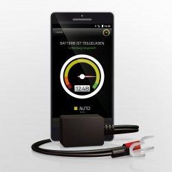 Bluetooth Accuspanning Monitor