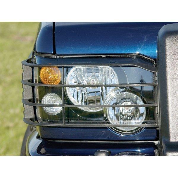 Koplampbeschermers Range Rover Bouwjaar 2002 t/m-2009 L322