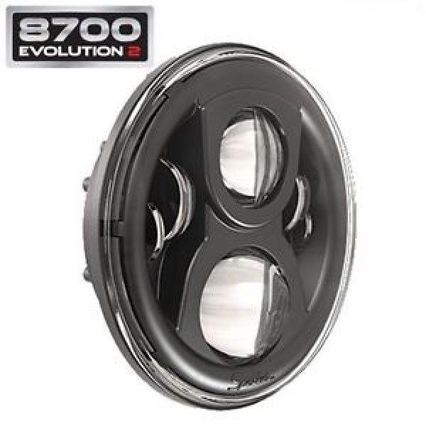 Speaker EVO 2 zwart