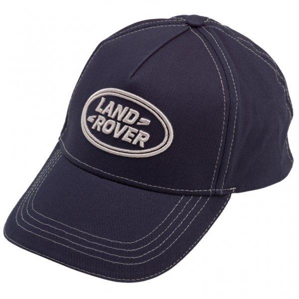 LandRover Pet Blauw
