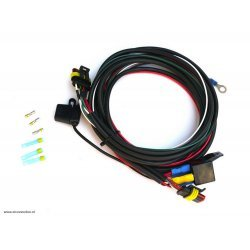 Lazer Bekabelingsset Twee lampen (RS RANGE)