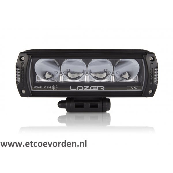 Lazer Triple-R 750 Elite LED Spotlight