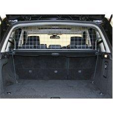 Hondenrek  Range Rover Sport 2005-2013 Gaas Halve Hoogte Grijs