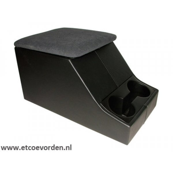 Cubby Box Charcoal  XS Style