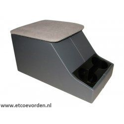 Cubby Box Grijs XS Style