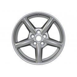 8x18 ZU Velg High Power Silver