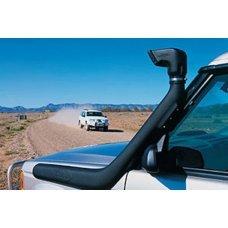 Safari Verhoogde Luchtinlaat Discovery 2 Td5 &V8 1998-2004