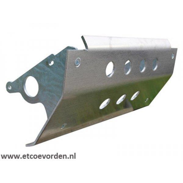 Stuurstangbeschermer Aluminium Defender 85 - 06 & vanaf 2007