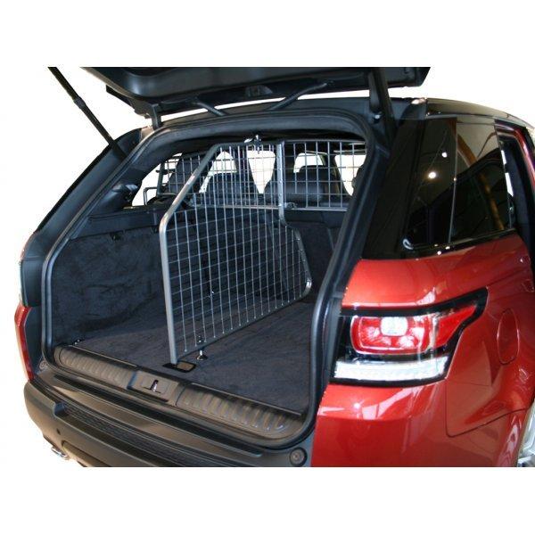 Hondenrek  Laadruimte verdeler Range Rover Sport 2014 Gaas Grijs