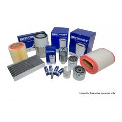 Service Kit Freelander 1 1.8 Benzine tot VIN YA999999 Britpart