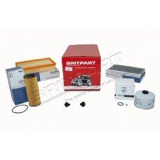 Service kit Range Rover Sport 3.6 Diesel