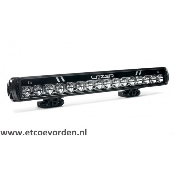 Lazer T16 LED lichtbalk