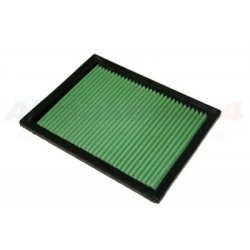 Green Filter Defender