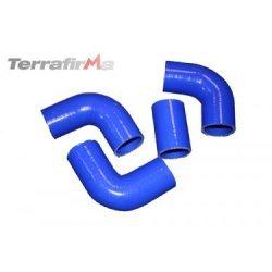 Intercoolerslangset Defender 200TDI blauw