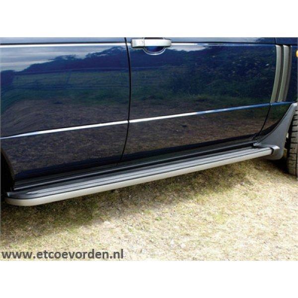 Set zij opstap Range Rover L322