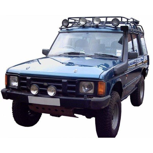 Safari Verhoogde Luchtinlaat Discovery 1 V8 1990-1994
