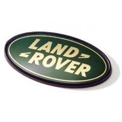 Landrover logo groen