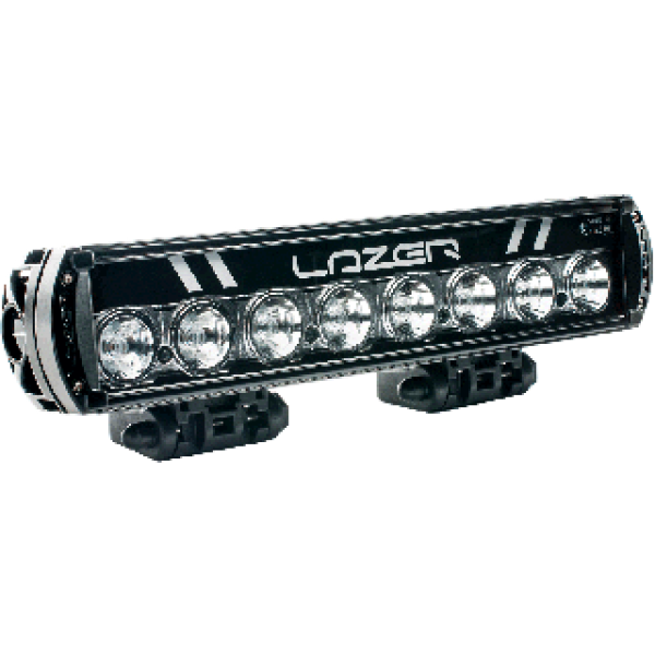 Lazer LED ST-8 Black