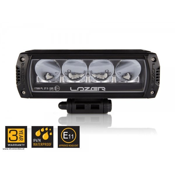 Lazer Triple-R 750 LED Spotlight