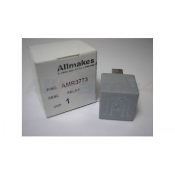 ABS Pump Relay - AMR3773