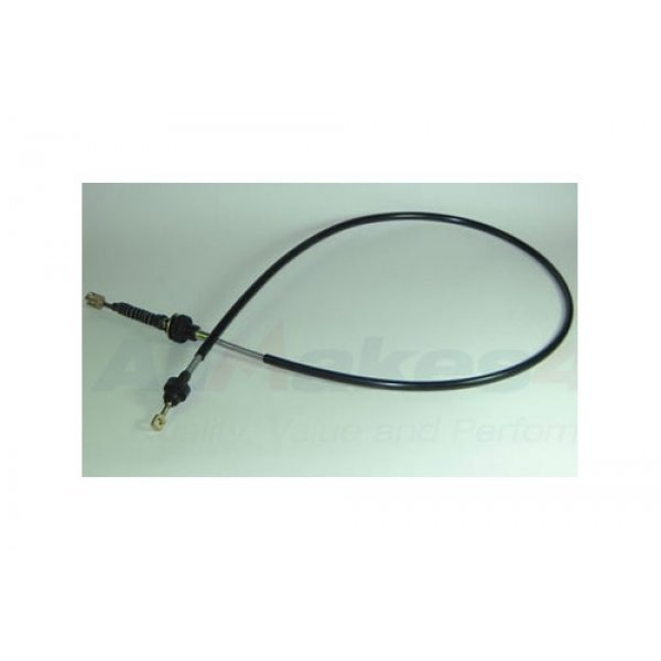 Accelerator Cable - NTC9360