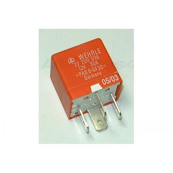 ABS Pump Relay - PRC9603