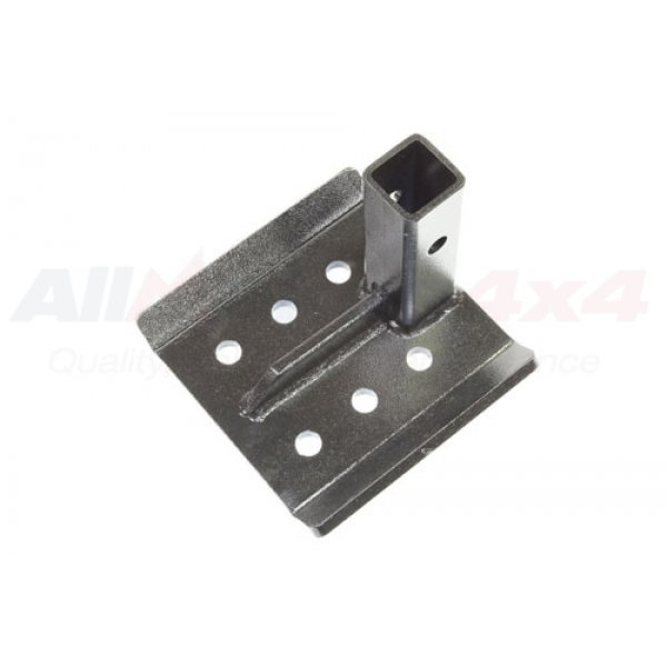 2in RECEIVER DROP PLATE FROM 1998 ONWARDS - TF879A