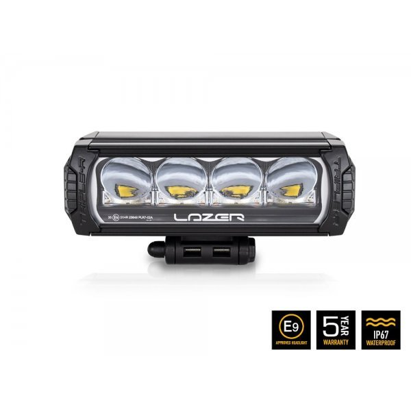 Lazer Triple-R 750 LED Spotlight Generation-2