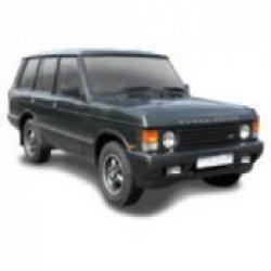 Versnellingsbakolie Range Rover 1970-1985