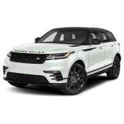 Olie voor de Achteras Diff Lock Range Rover Velar 2019