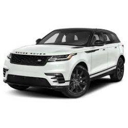 Olie voor Assen Range Rover Velar 2019