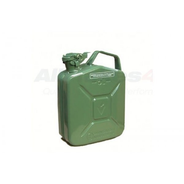 Jerry Can 5 Litre - GE005