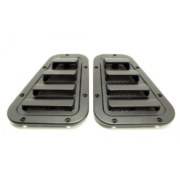 Terrafirma Wing Top Grills Defender