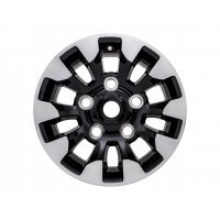 Diamond Cut Special Edition wheels 7X16