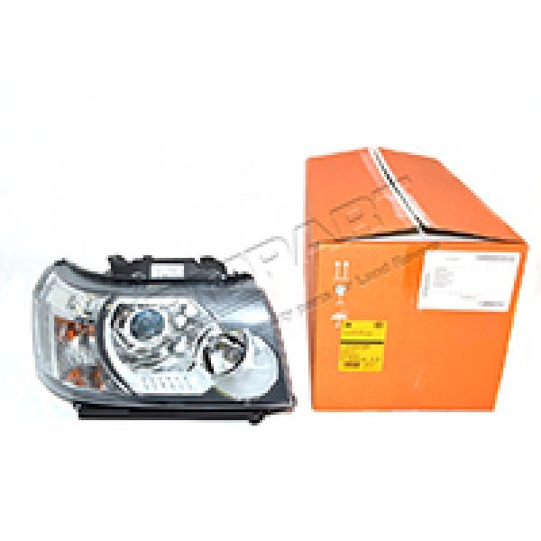 Headlamp Assy RHD RH - LR021900