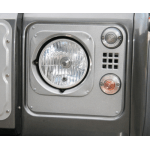 Heritage Style Aluminium Koplamp Lijsten